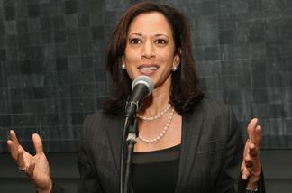 San Francisco District Attorney Kamala Harris wants to bring attention to the problem of truancy