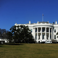 US-POLITICS-INAUGURATION-WHITE HOUSE