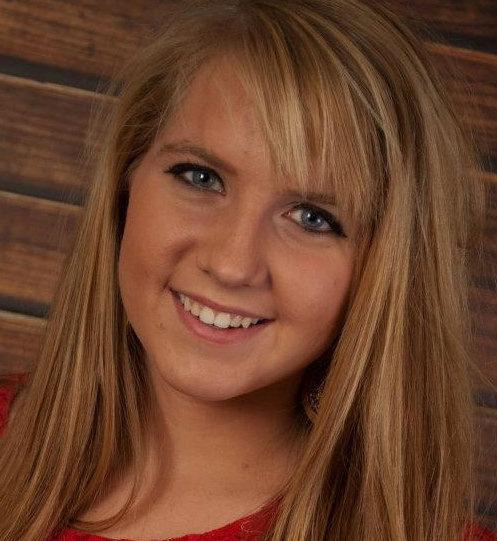 Emma Sullivan sent the offending tweet to Kansas Gov. Sam Brownback.