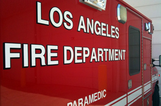 A Los Angeles Times review of 911 dispatches found there is too much time between when a call is answered and when emergency units are sent to the scene.