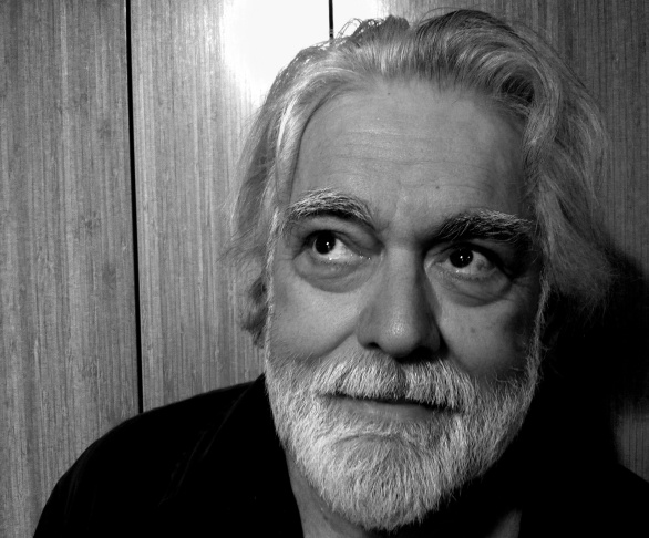 "Gunnar Hansen played Leatherface in the 1974 horror classic ""The Texas Chainsaw Masterpiece."" His new memoir is called ""Chain Saw Confidential."""