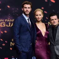 GERMANY-US-ENTERTAINMENT-FILM-HUNGERGAMES