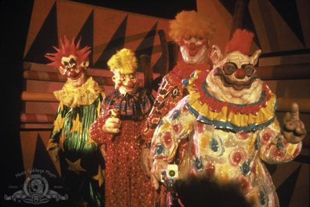 Killer Klowns