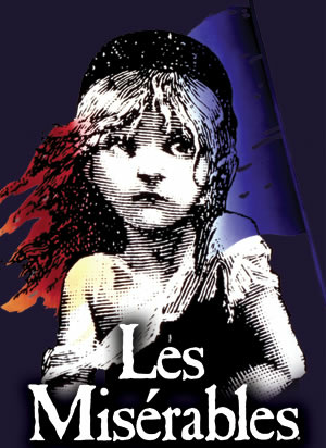 Les Misérables - La Mirada Theatre for the Performing Arts