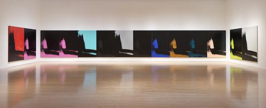 Andy Warhol's
