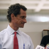 Is Weiner sabotaging his political career?