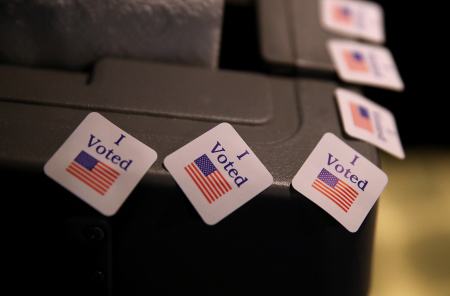 See KPCC's Human Voter Guide for more information on Tuesday's Primary.