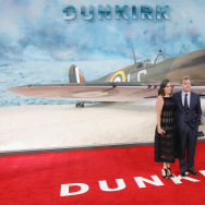 'Dunkirk' World Premiere - Red Carpet Arrivals