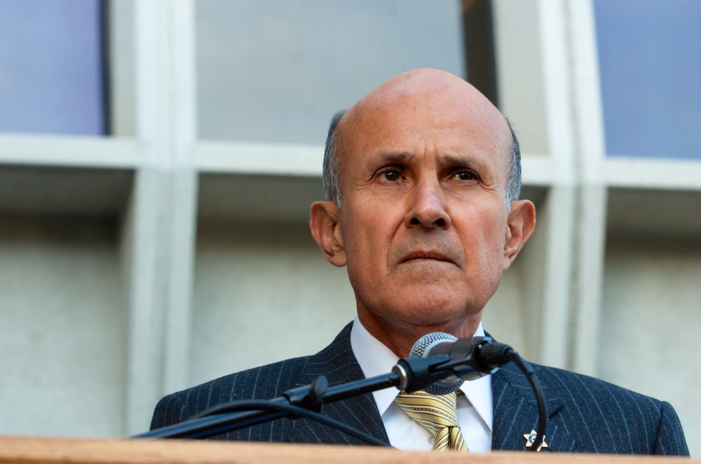 What does the future hold for Sheriff Lee Baca? A 10 a.m. news conference has been called at Sheriff's Headquarters.