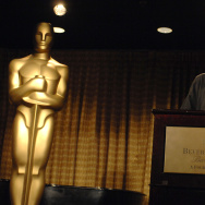 John Bailey is the new president of the Academy of Motion Picture Arts and Sciences.