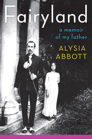 Cover for Alysia Abbott's memoir,