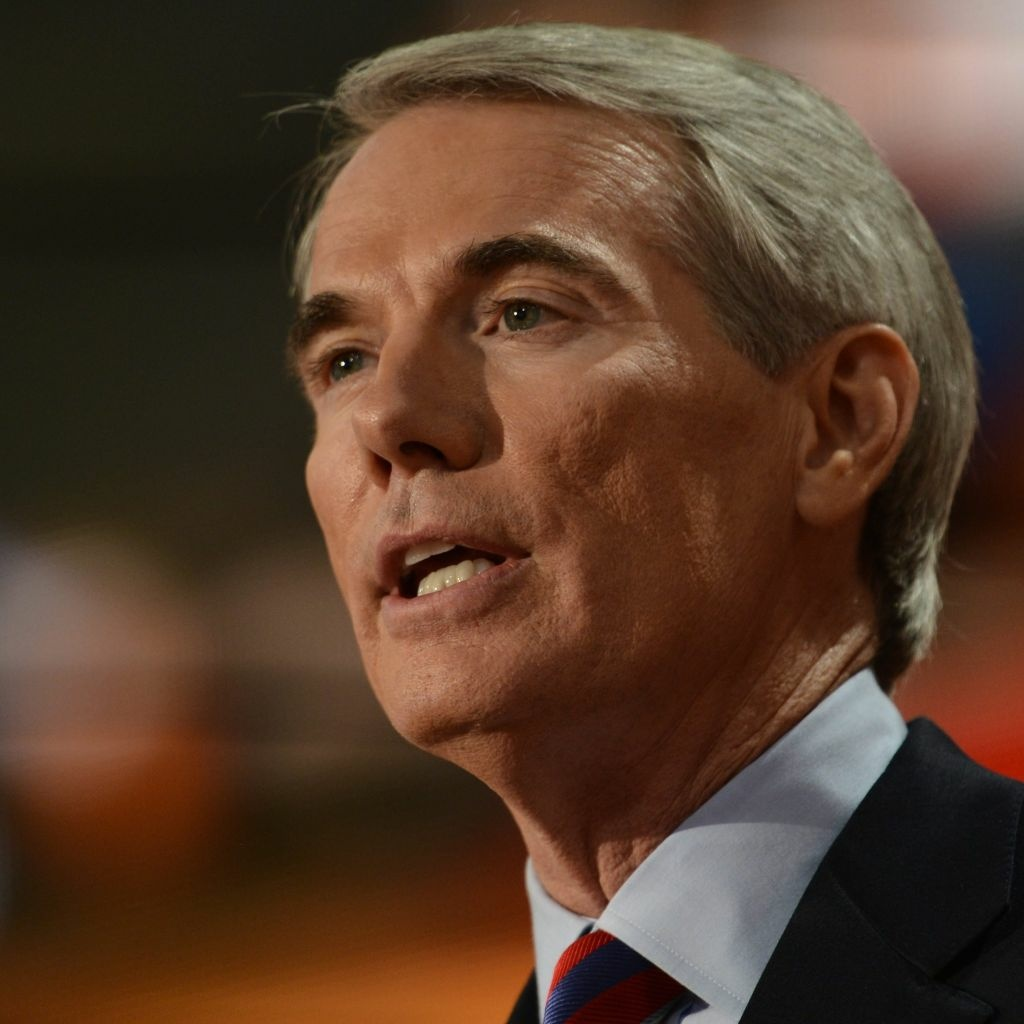 Sen. Rob Portman spoke out in favor of marriage equality last week, saying that his gay son's coming out process had changed his mind about same-sex marriage rights.