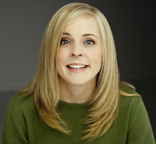 Comedian Maria Bamford will be performing her new hour of comedy at the Fake Gallery in Los Angeles on July 27 and August 3 at 8 p.m.