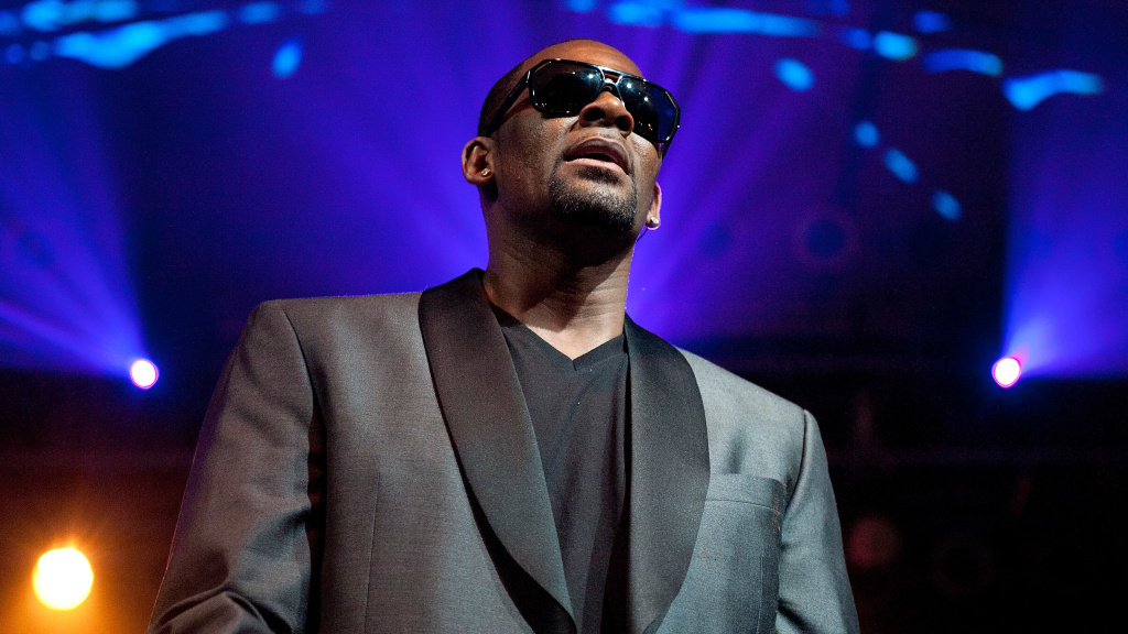 R. Kelly, performing in 2013. The singer was the first affected by new policies announced by Spotify on May 10, 2018.