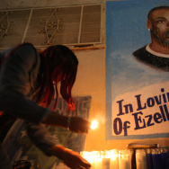 LAPD Releases Autopsy Report On Police Shooting Of Mentally-Ill Man