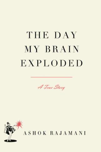 Cover of Ashok Rajamani's book