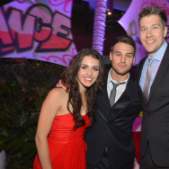 "Premiere Of Summit Entertainment's ""Step Up Revolution"" - After Party"