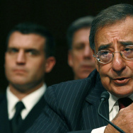 Panetta And Dempsey Testify Before Senate Panel On Security Issues In Iraq