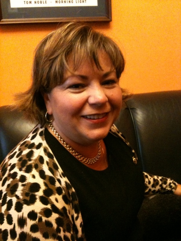 Congresswoman Linda Sanchez (D-Lakewood) says she's optimistic that a deal can be reached to avert the fiscal cliff.