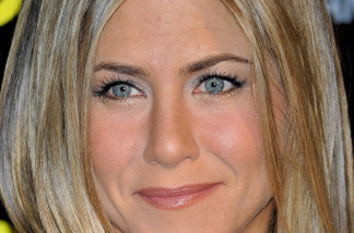 Actress Jennifer Aniston attends a premiere at the Callao cinema on March 30, 2010 in Madrid, Spain.  Aniston has obtained a retraining order against a man on psychiatric hold.  Court filings said the man has repeatedly tried to meet the actress.
