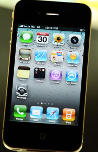 NYT: NSA can exploit mobile apps for information | 89 3 KPCC
