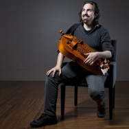Bear McCreary -
