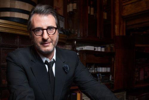 Jon Robin Baitz is a Los Angeles-based playwright and screenwriter.