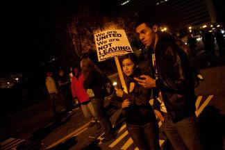 What's the future of Occupy LA?
