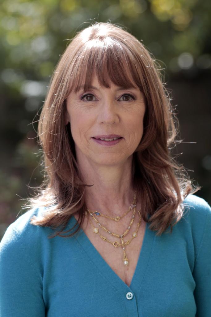 Author Lisa See