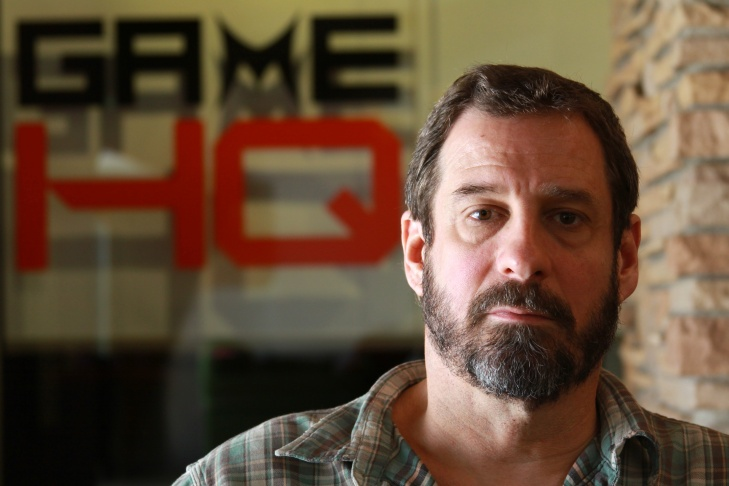 Allen DeBevoise, the CEO of Machinima Inc, is building his entertainment empire on YouTube one gamer at a time.
