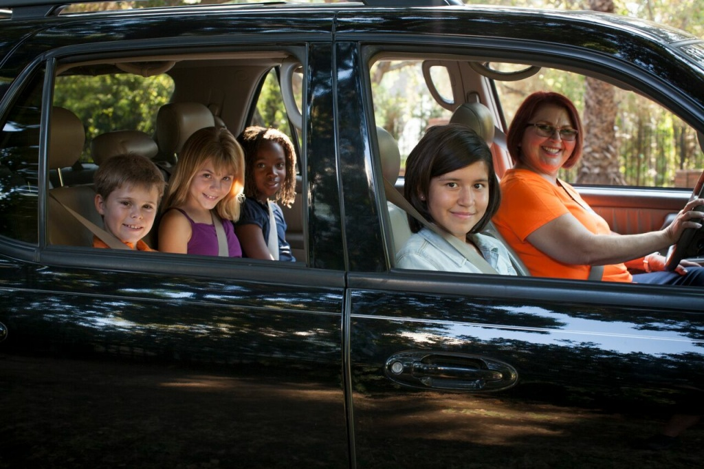 The kid-friendly ride-hail service HopSkipDrive has 500 care drivers shuttling children in LA, OC and the Bay Area.