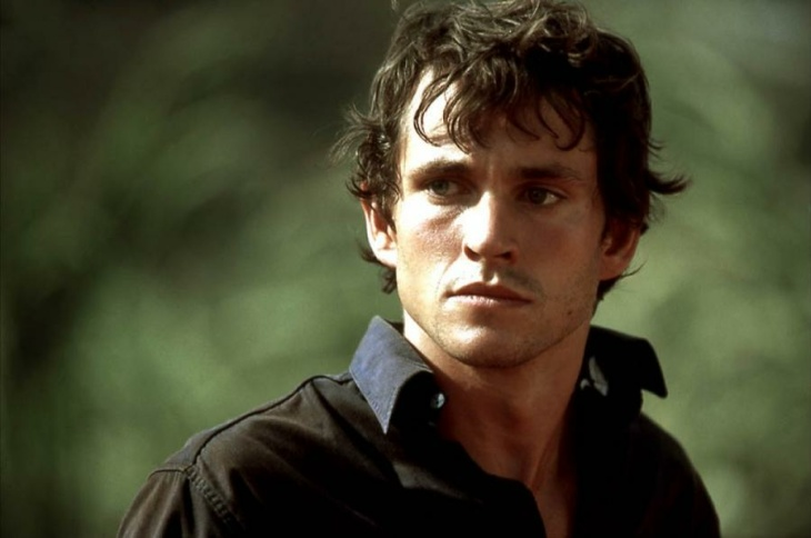 British Actors Hugh Dancy