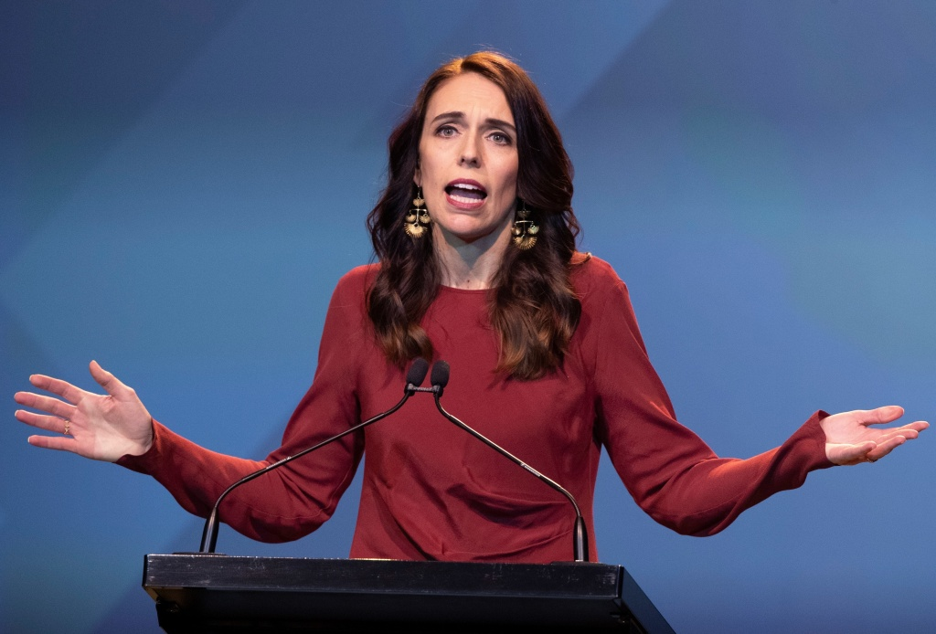 New Zealanders have voted to allow assisted dying for the terminally ill but voted down legalizing marijuana. The questions were put to the country in separate referendums held in conjunction with the general election that handed Prime Minister Jacinda Ardern a landslide victory for another term.