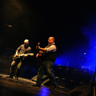 The Pixies' Perform At The Hammerstein Ballroom