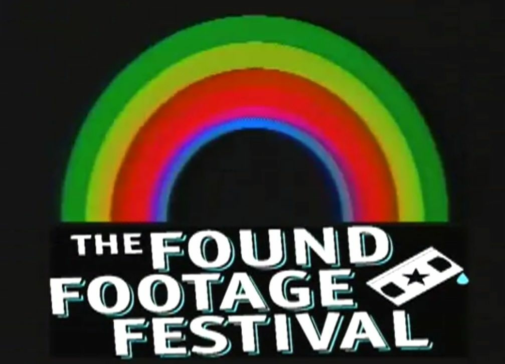 From exercise videos to home movies, those behind the Found Footage Festival dig through video relics to find you the best unintentionally funny footage of the video era.