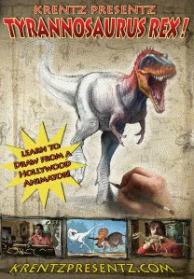 Krentz Rex Present: Tyrannosaurus Rex!