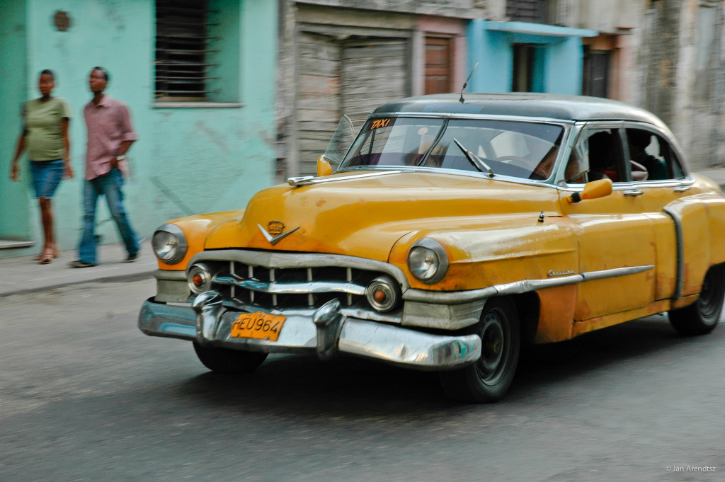 Where To Rent Car In Cuba