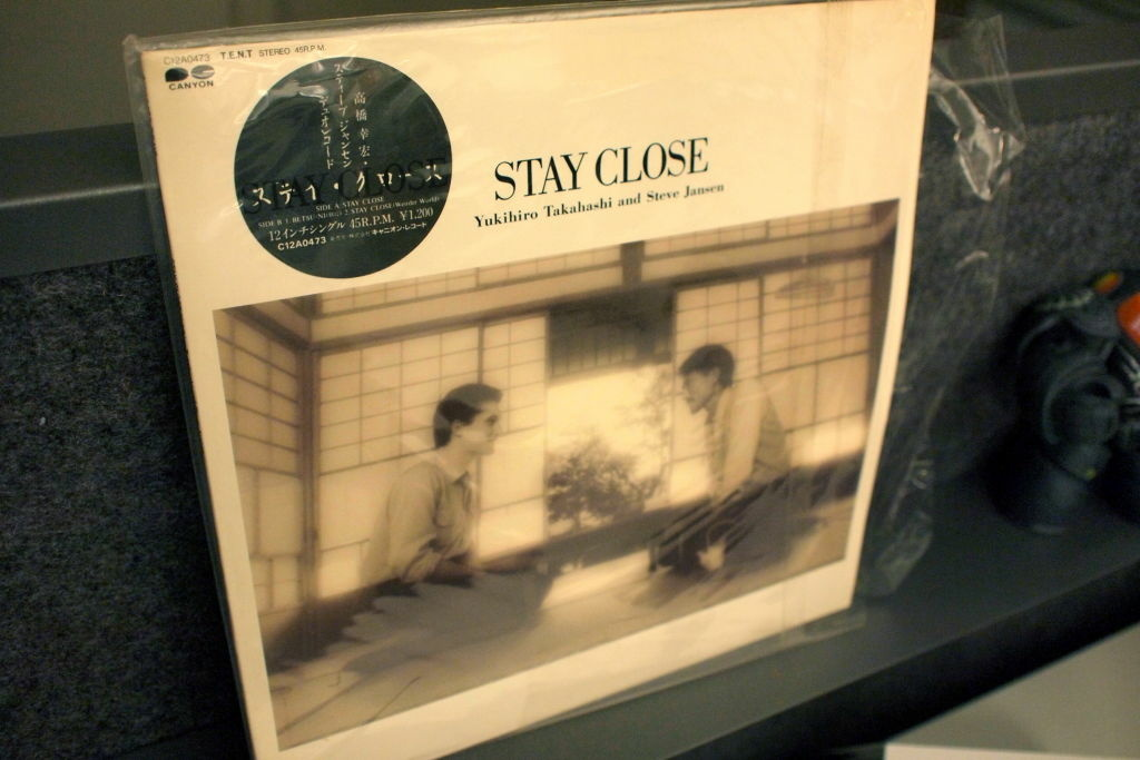 stay close album of the week