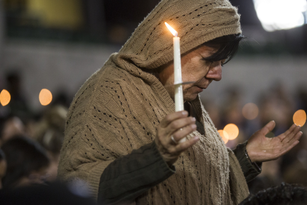 Timeline: The San Bernardino shooting