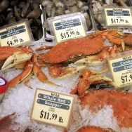 New Study Confirms Health Benefits Of Seafood Outweigh Risks