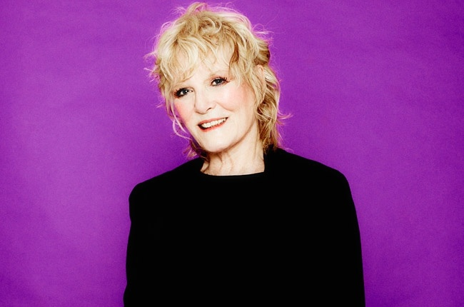 Promotional image of British singer Petula Clark.