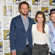 """Dawn Of The Planet Of The Apes"" Press Line - Comic-Con International 2013"