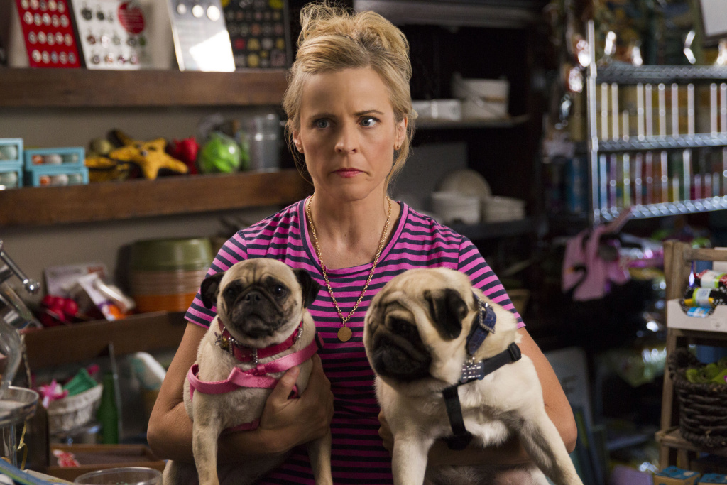 Maria Bamford stars in season 1 of