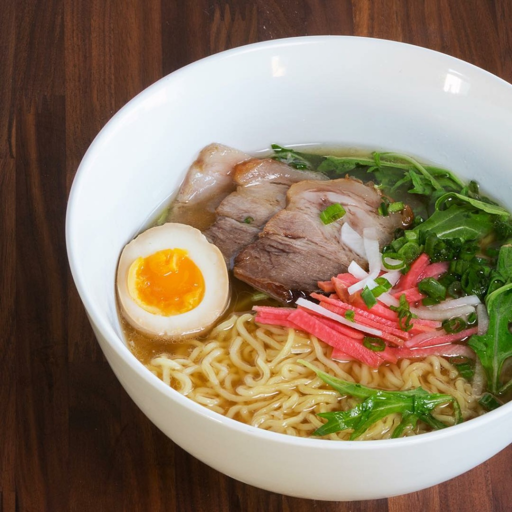 Ozu East Kitchen is on of the vendors that will be at Taste of the Eastside on Sunday.