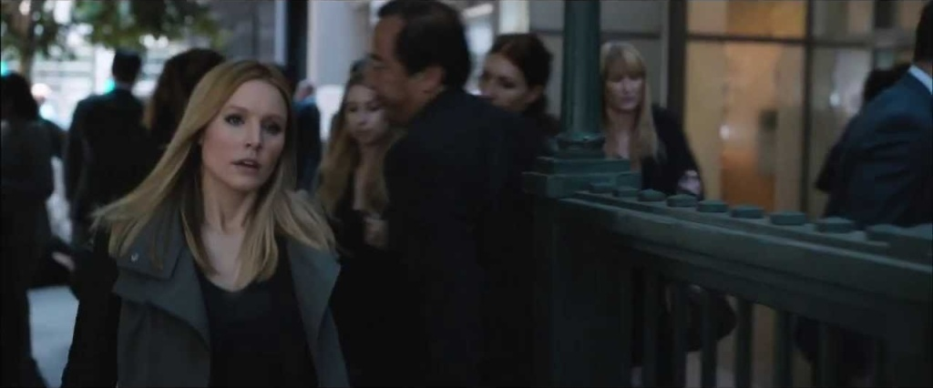 The official theatrical trailer for the Veronica Mars movie.