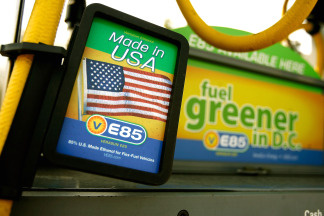 Study finds E85 corn ethanol worse for the environment than