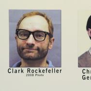 Christian Karl Gerhartsreiter Clark Rockefeller