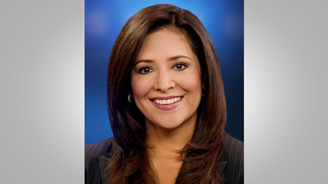 Missing KEYT anchorwoman Paula Lopez.