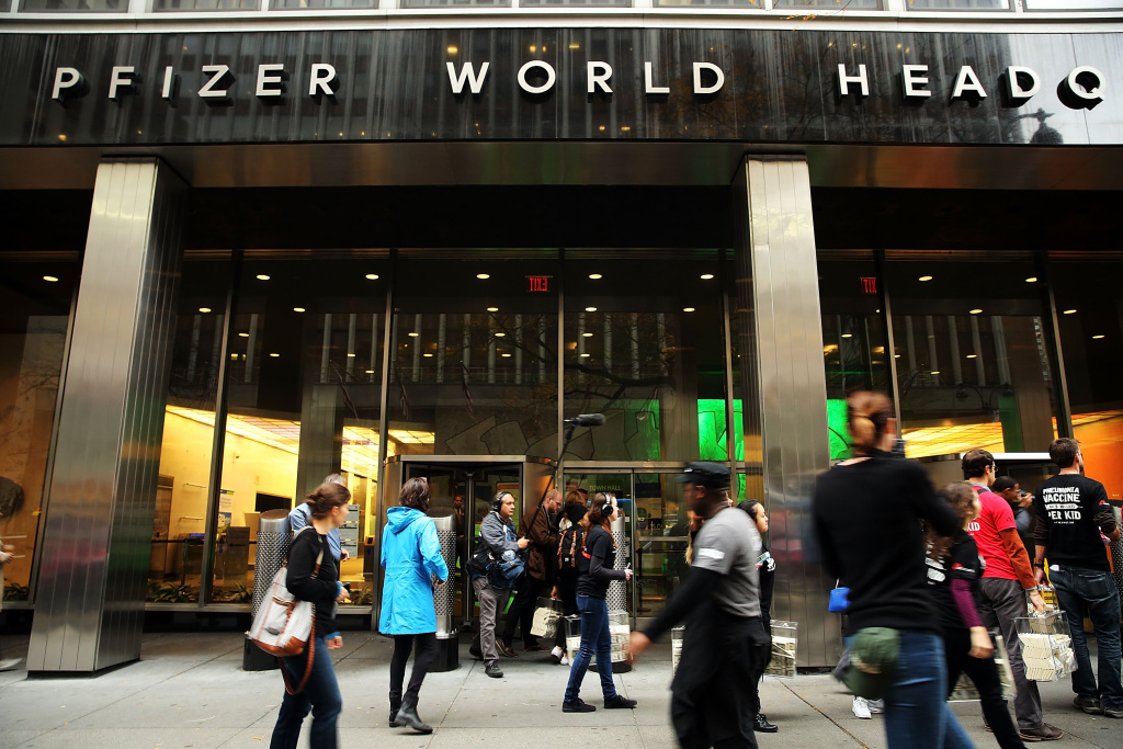 One of the deals new treasury rules that were sparked by the Panama Papers might jeopardize is the proposed merger between US big pharma Pfizer and the Ireland-based Allergan.