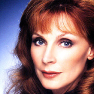 """Star Trek: The Next Generation's"" Dr. Beverly Crusher, Gates McFadden."